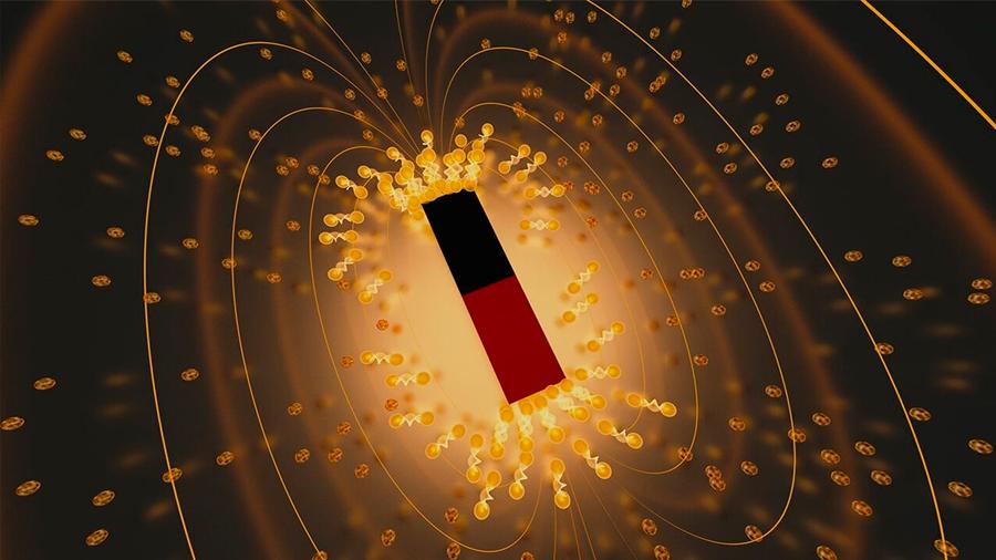 Una promesa cuántica muestra la rara 'superconductividad de Lázaro'