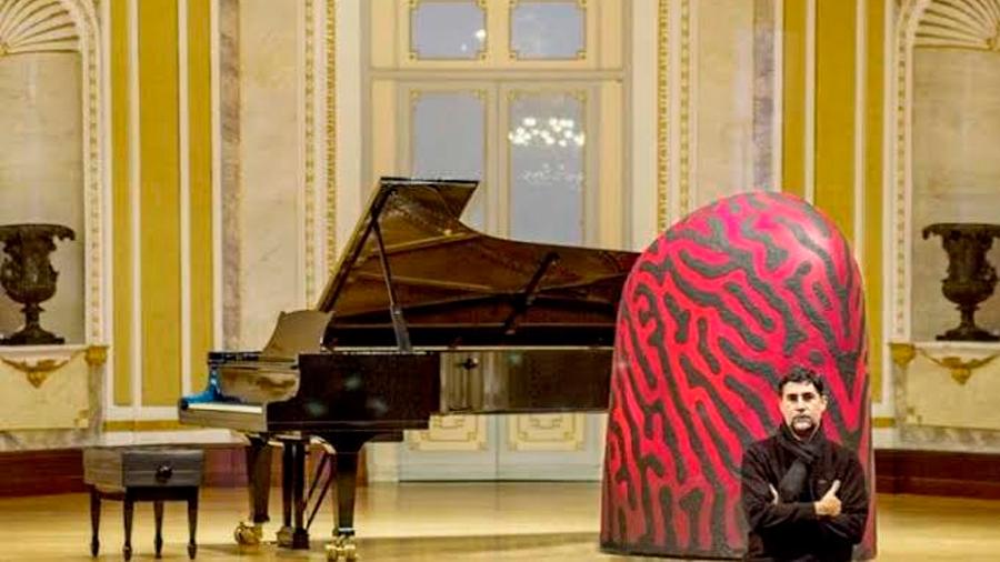 Canción compuesta por una máquina suena como Bach y mejor que un humano imitando a Bach