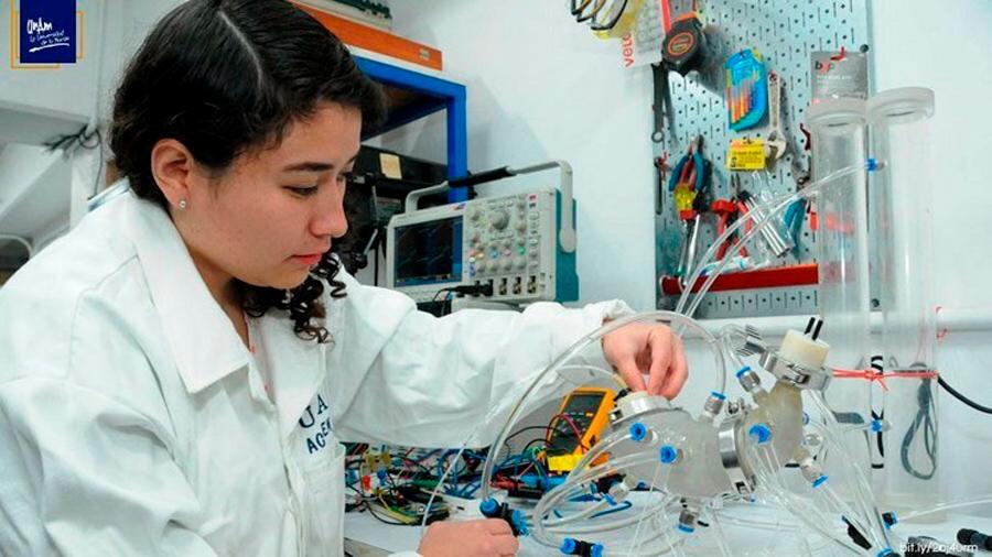 Pide Conacyt a UNAM participe en la creación de la nueva Ley General de CyT e Innovación