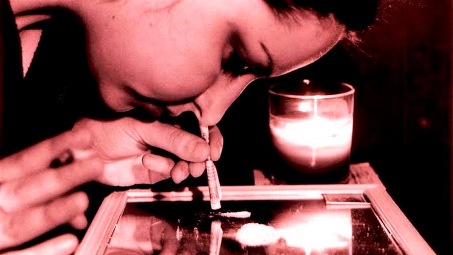 Hallan que la abstinencia de drogas cambia la expresión génica