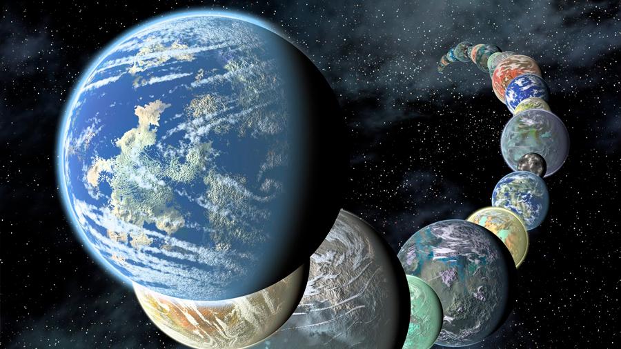 Cuando los exoplanetas dejaron de ser ciencia ficción