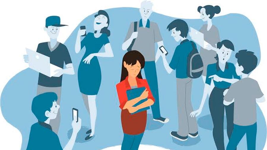 Por un marco legal en contra de la violencia en línea contra las mujeres