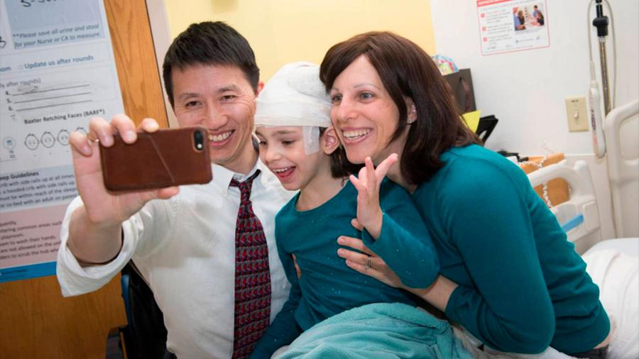 Creado por primera vez un fármaco para un único paciente: una niña con una enfermedad letal
