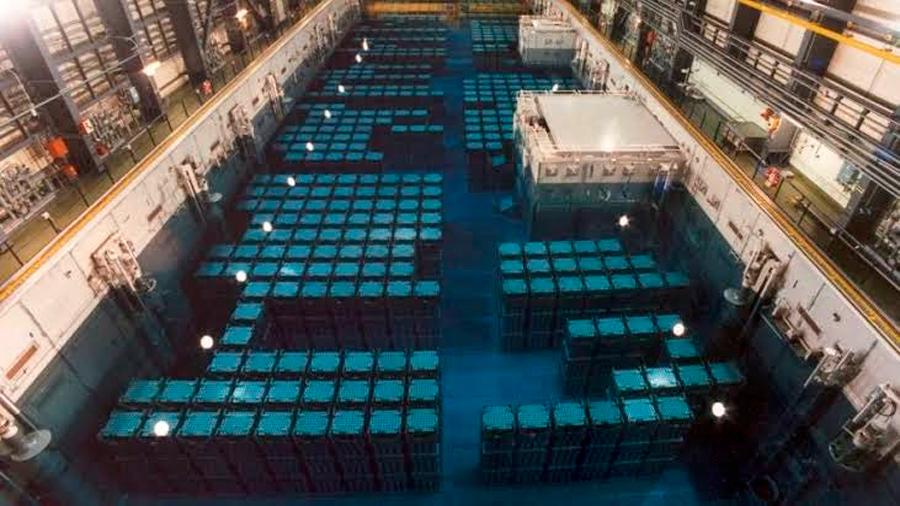 Hallan cómo reducir a la milésima parte el almacenamiento de los residuos nucleares