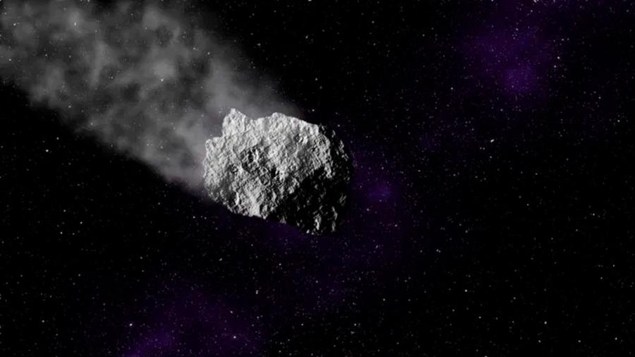 Tecnología de la NASA rastrea asteroide de 34 metros que se aproxima a la Tierra a gran velocidad