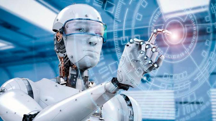 Desarrollan robots capaces de reconocer gestos en milisegundos