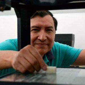 A partir de biomateriales, investigadores mexicanos crean prótesis para la regeneración de huesos