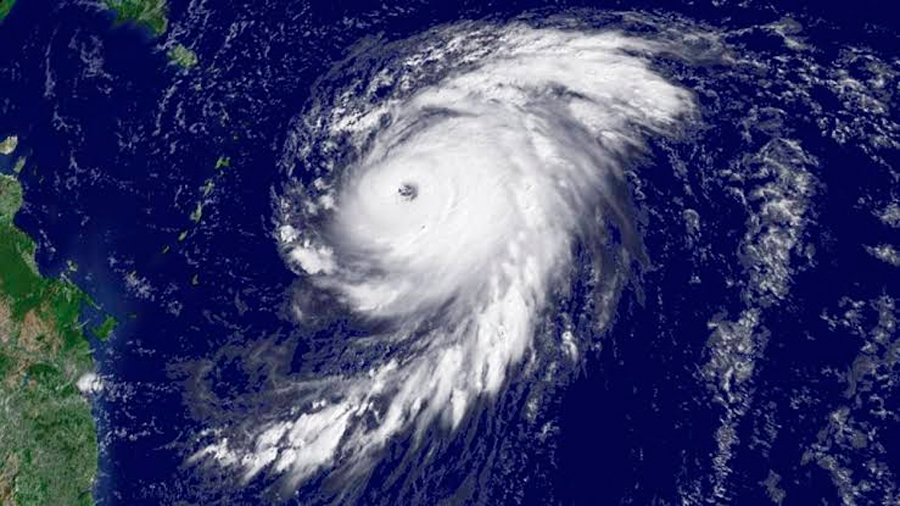 """Un """"desconocido"""" fenómeno que provocan los huracanes en el océano es revelado por científicos"""