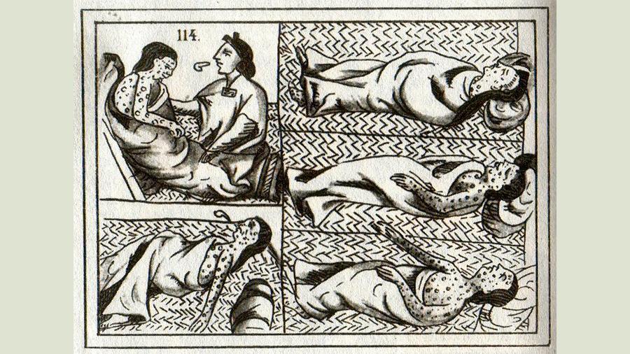 Investigan qué enfermedad mató a millones de mexicanos en el siglo XVI