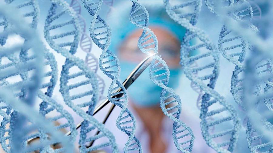 Nueva técnica de edición genética corrige 90% de las variantes asociadas con enfermedades