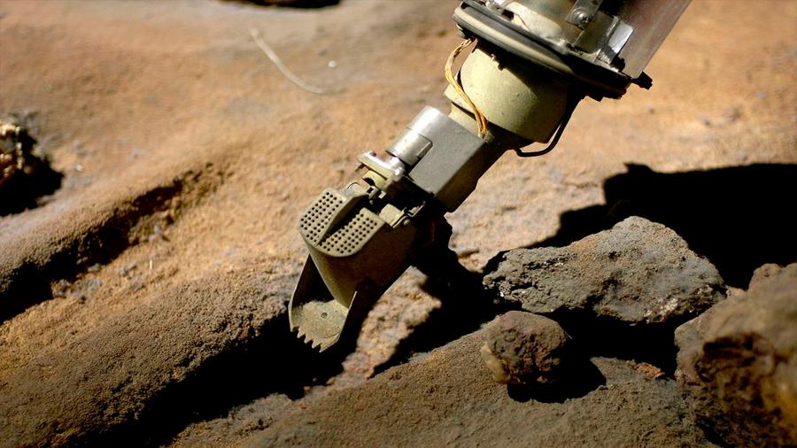 La NASA refuta el descubrimiento de vida en Marte en 1976 que postuló uno de sus excientíficos