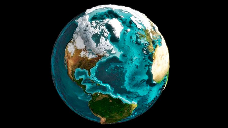 """Científicos planean desarrollar mapa 3D de la Tierra """"antes de que sea muy tarde"""""""