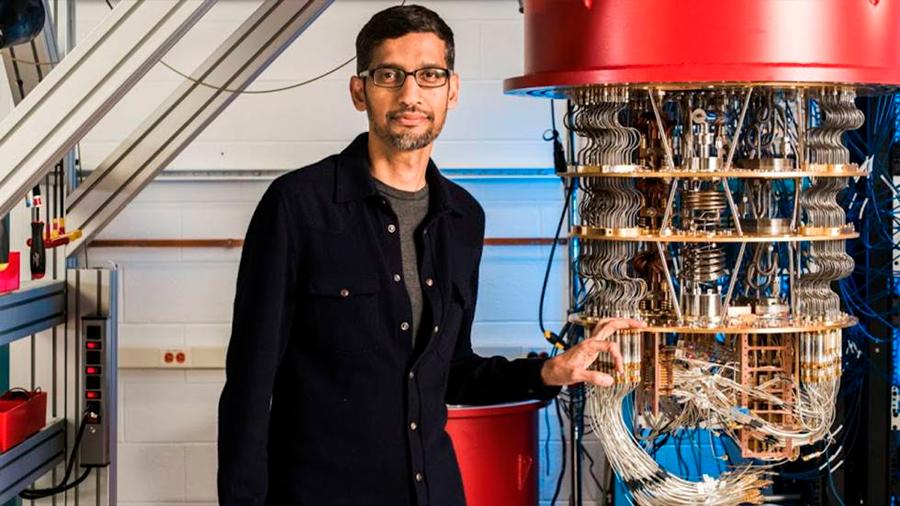 Google demuestra que ha alcanzado la supremacía cuántica