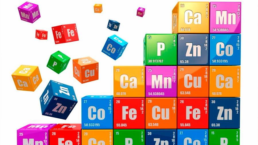 Ni te imaginas cómo interactúas cada día con los elementos de la Tabla Periódica