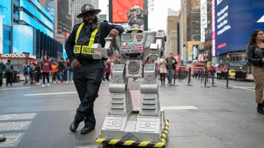 Los robots asesinos ya están aquí y el mundo no tiene claro qué hacer