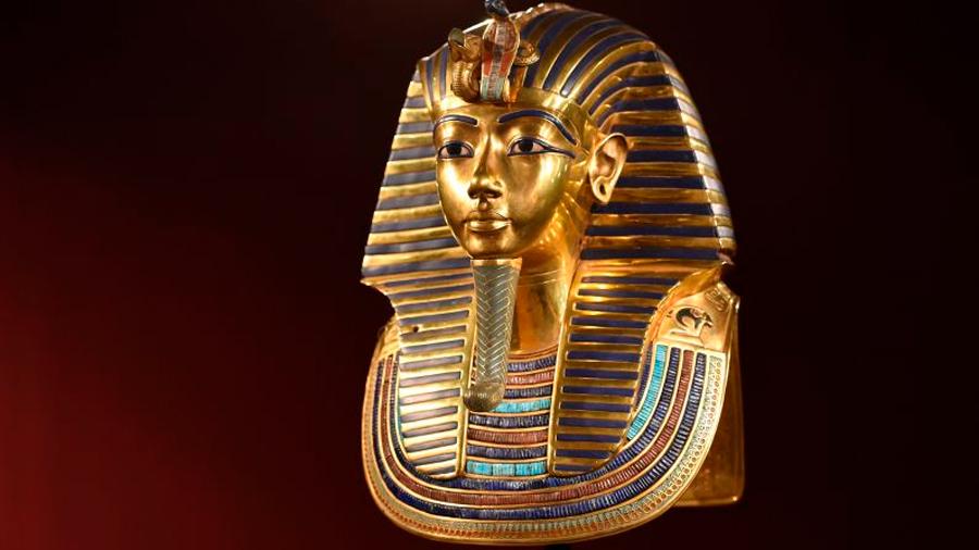 Tesoros hallados en tumba de Tutankamón revelan cuan querido era el niño faraón