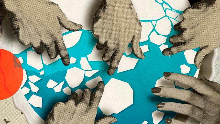 ¿A quién pertenece el Ártico? Cinco países reivindican para sí vastas zonas