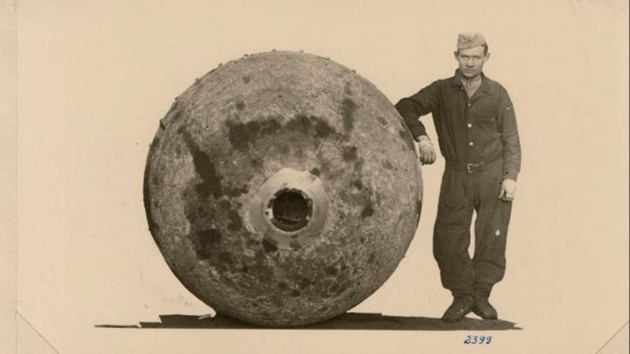 ¡Desclasificados documentos sobre la invención de bomba atómica de la URSS!