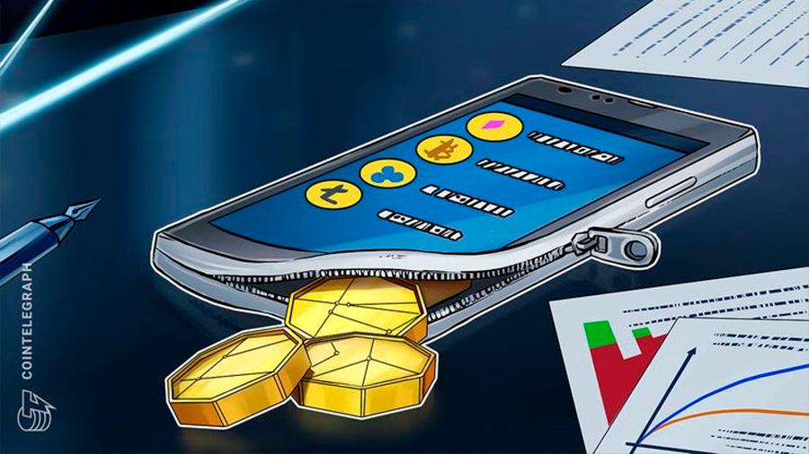 Bitrus, el wallet que busca ser el 'Facebook' de las criptomonedas