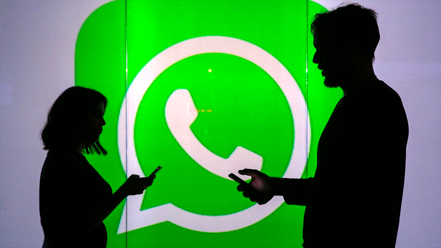 WhatsApp demanda a creadores de Pegasus por espionaje