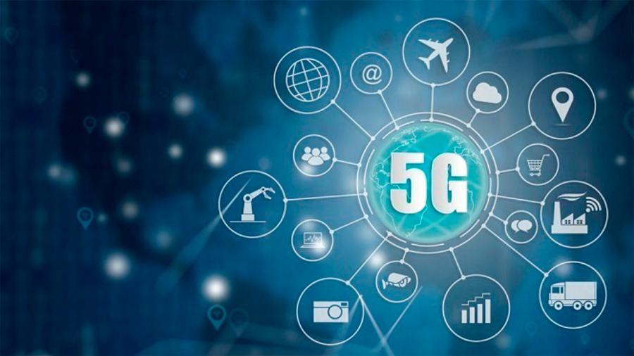 Por falta de 5G, México no entra a la ola del Internet de las Cosas
