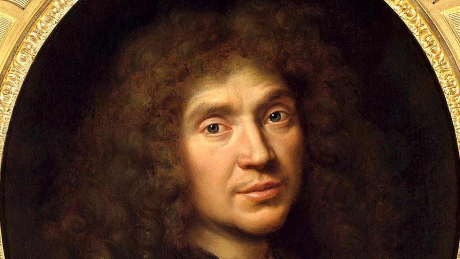 Un método policial demuestra que Molière fue el verdadero autor de sus obras