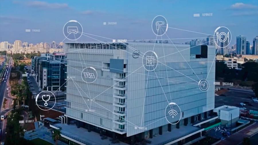 El edificio más inteligente del mundo es de Intel, con 14 mil sensores y hasta 100TB de datos al día