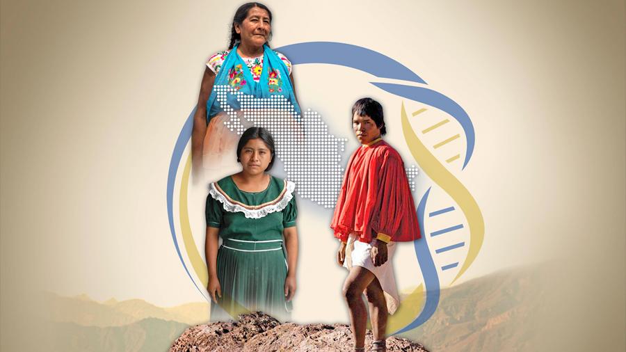 Científicos trabajan ya en la secuenciación del genoma de mexicanos