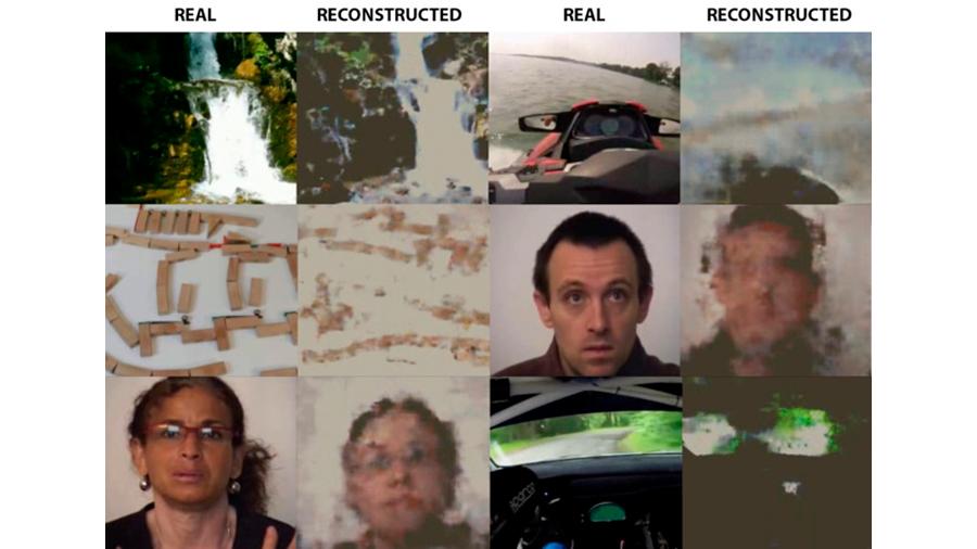 Logran una IA capaz de reconstruir los pensamientos humanos