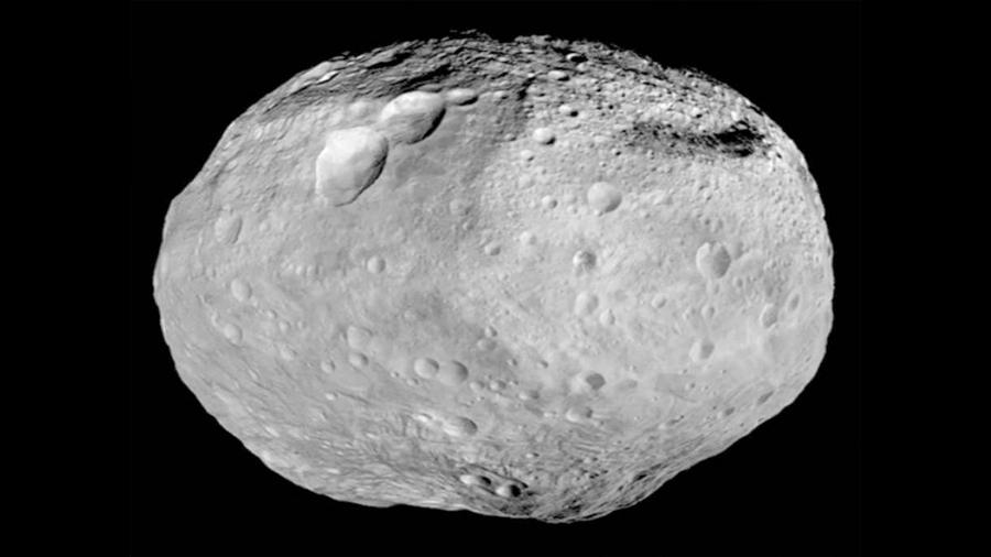 Hallan pruebas de un asteroide que impactó hace 13,000 años extinguiendo varias especies