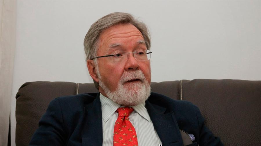 Investigador mexicano asegura que el Calentamiento Global es un hecho comprobado
