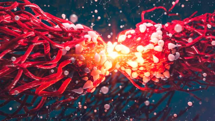 Primer ensayo de tratamiento contra el cáncer con edición genética