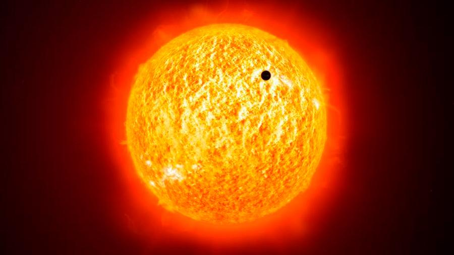 Cómo ver el tránsito de Mercurio, un evento que solo volverá en 2032