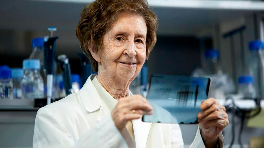 Muere la destacada científica española Margarita Salas, pionera en biotecnología