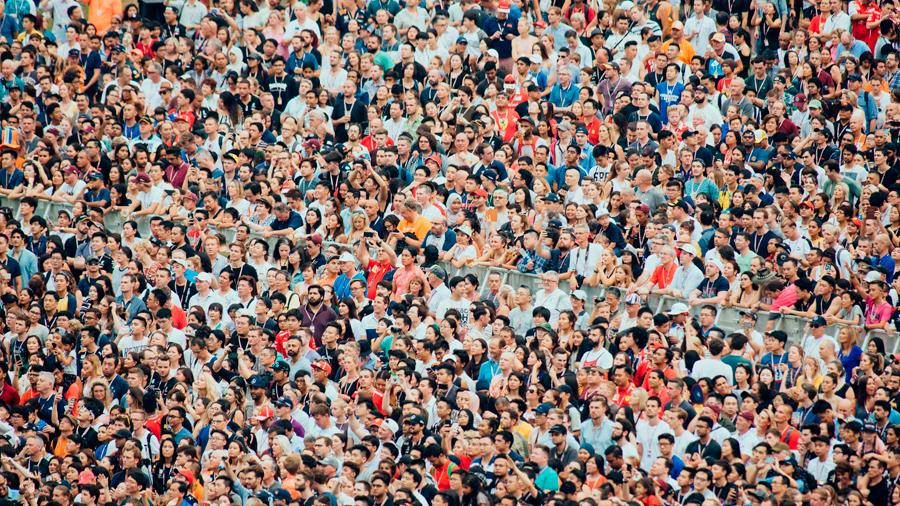 Estabilizar la población: la polémica idea para frenar el cambio climático