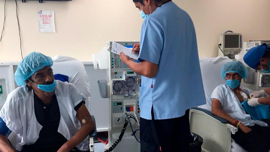 """Crean """"calculadora"""" para pronosticar enfermedad renal"""
