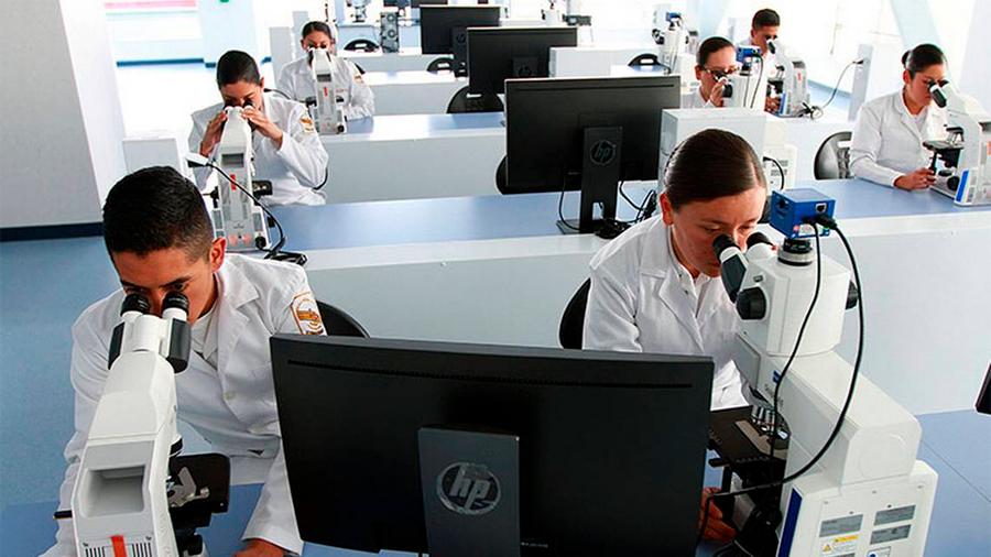 Radican en otras naciones 55 mil científicos mexicanos, frente a 35 mil que están en el país