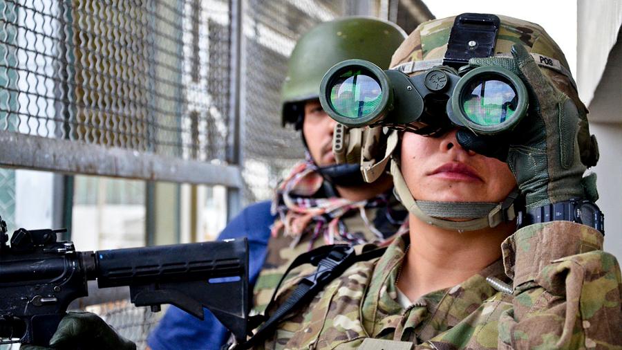 Crea ejército de EU sistema de vigilancia biométrica global que reúne datos sobre 74 millones de personas