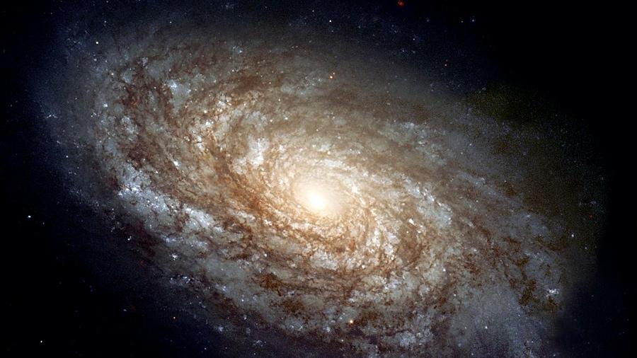Astrofísicos tienen nueva cifra para la velocidad a la que se expande el Universo