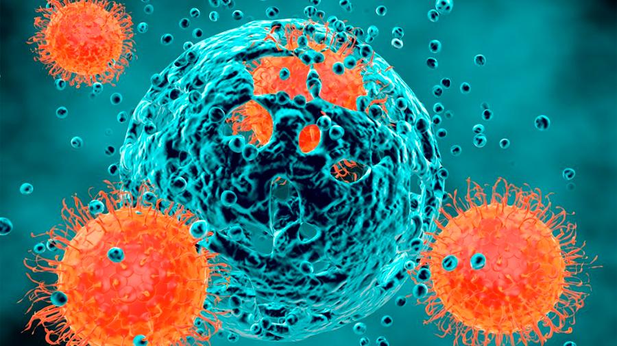 Desarrollan virus que podría curar todos los tipos de cáncer