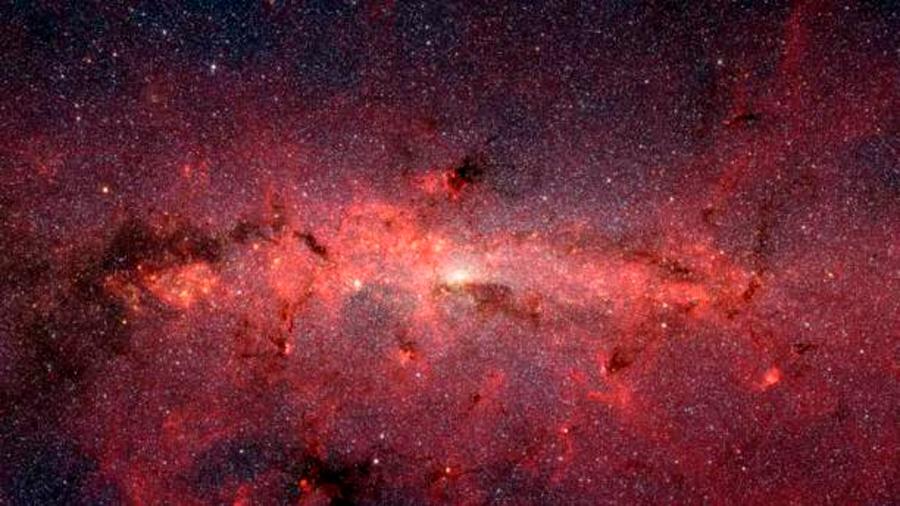 """El primer catálogo de """"enanas marrones"""" incluye más de 10 mil estrellas"""
