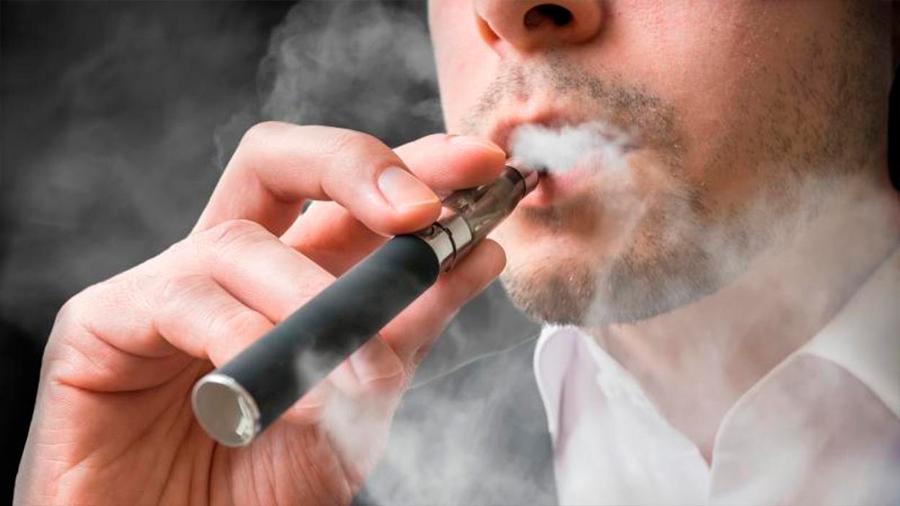 Descubren cómo el cigarrillo electrónico daña el cerebro, los vasos sanguíneos y los pulmones