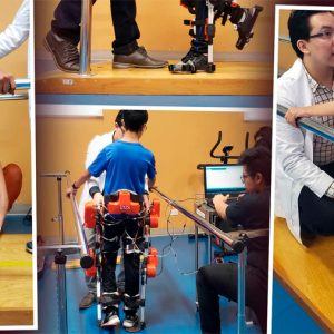 Esqueletos artificiales para niños: la apuesta de estos 4 mexicanos