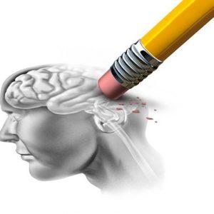 Asocian ser analfabeto a mayor riesgo de demencia