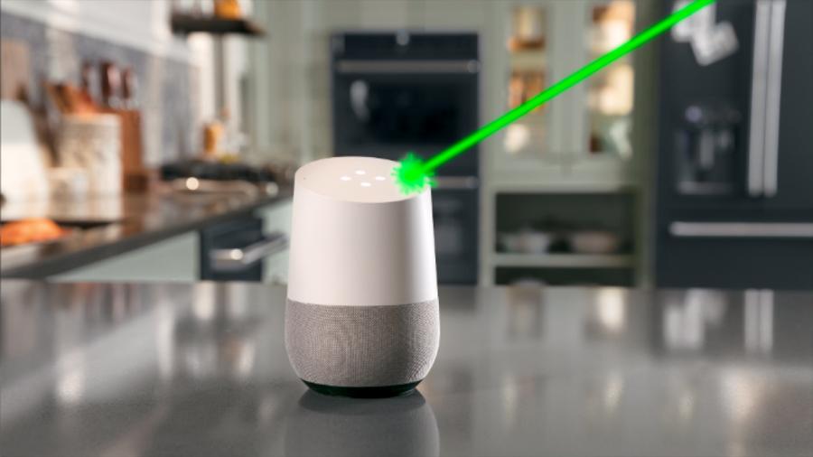 'Hackean' a Alexa, Siri y Google Home con un láser situado a más de 100 metros