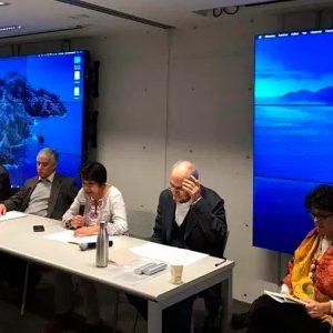 México: pugnan por una ley en CyT que incluya a empresarios ya sociedad civil