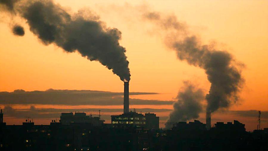 Desarrollado un nuevo catalizador capaz de convertir el CO2 en combustible