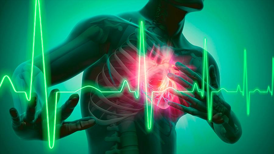 Identifican 15 variantes genéticas que predisponen a la muerte cardíaca súbita