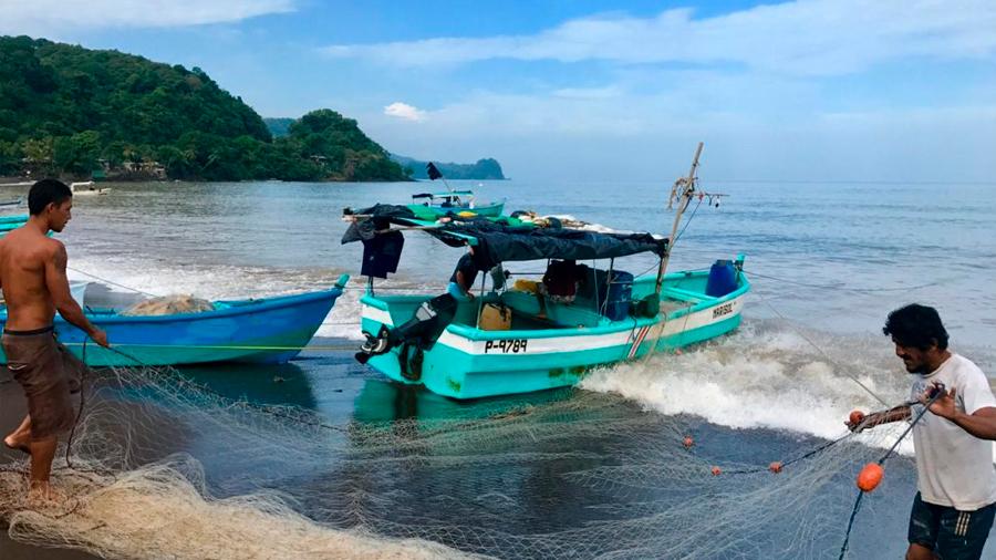Nuevo atlas mundial sobre el uso de tecnología avanzada para controlar la actividad pesquera