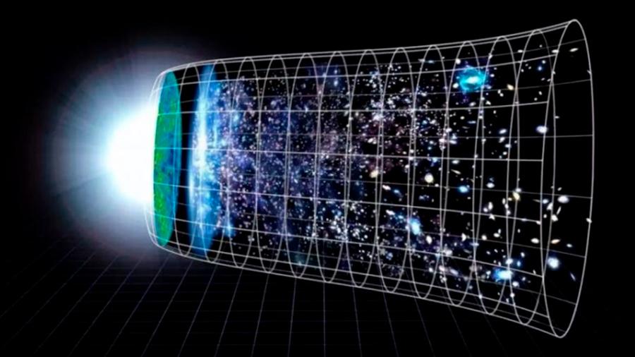 La expansión del universo algún día podría impedirnos ver galaxias